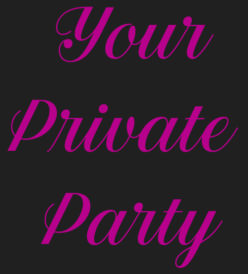 Top quality live music for your private party